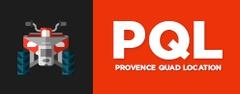 Logo Provence Quad Location