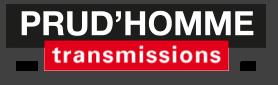Logo Prud'Homme Transmissions