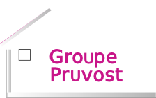 Logo Groupe Pruvost Immobilier