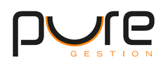Logo Pure Gestion Locative