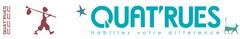 Logo Quat'Rues