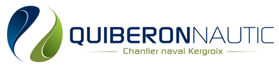 Logo Chantier Naval de Kergroix