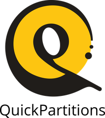 Logo Quickpartitions