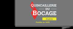 Logo Maison Conseil Quincaillerie du Bocage