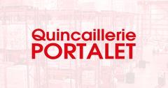 Logo Quincaillerie Portalet