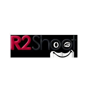 Logo R2Shoot