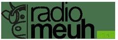 Logo Radio Meuh & Cow
