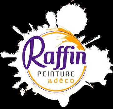 Logo Raffin Peinture et Deco