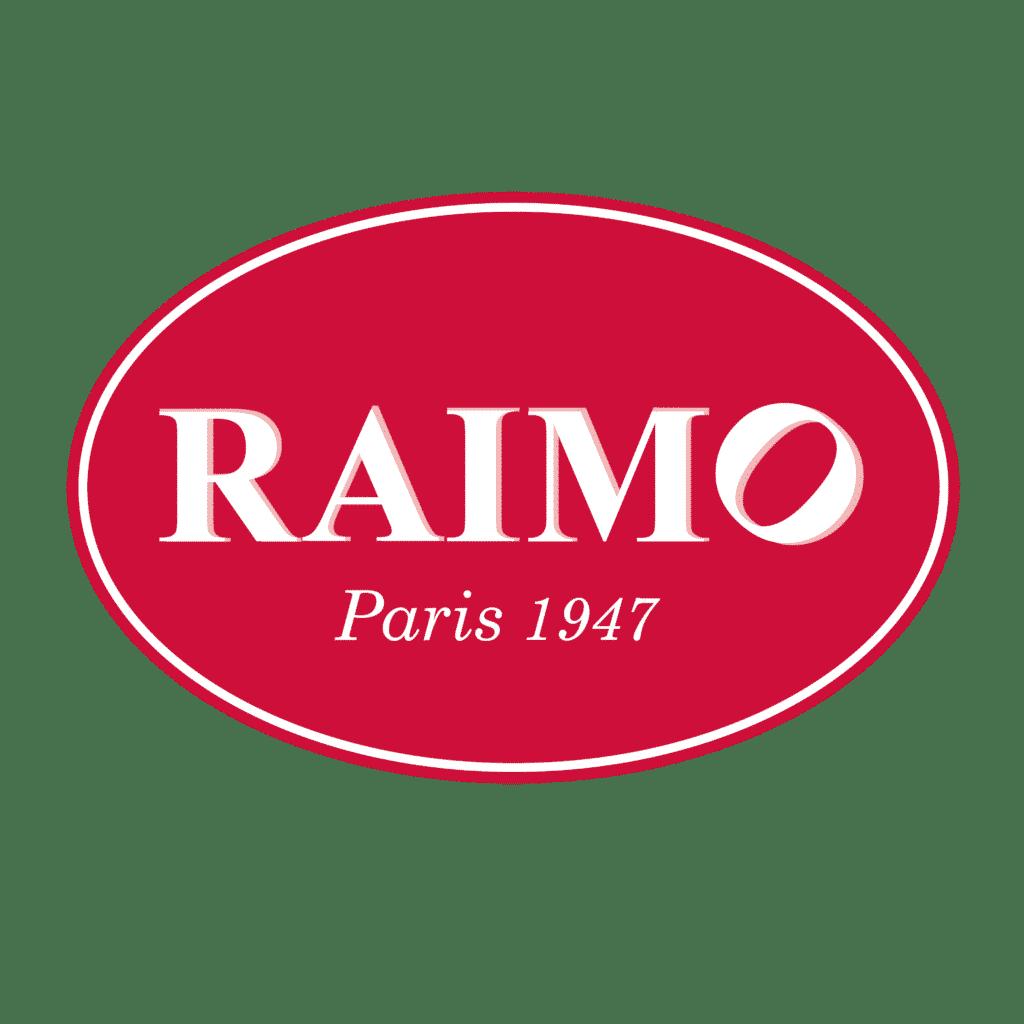 Logo Raimo Glacier