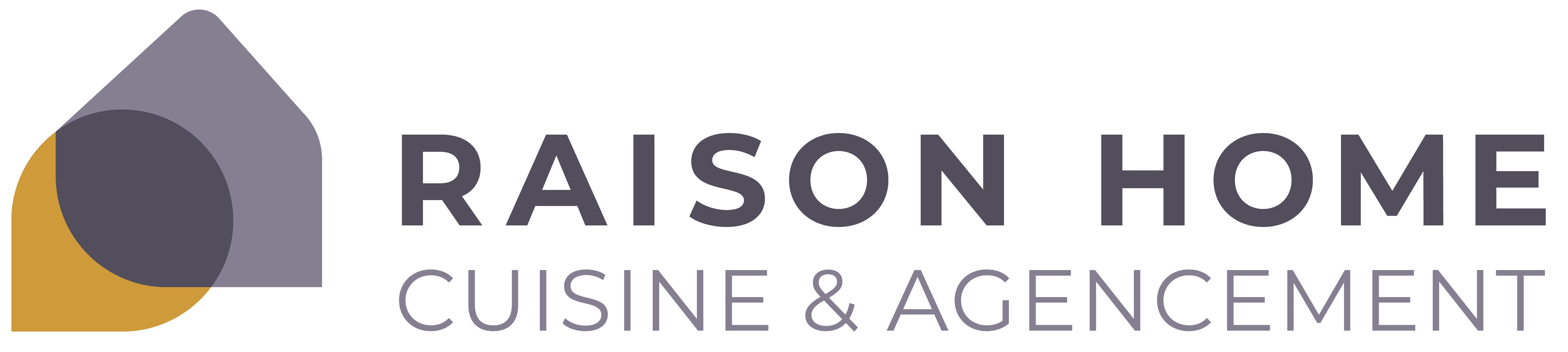 Logo Raison Home