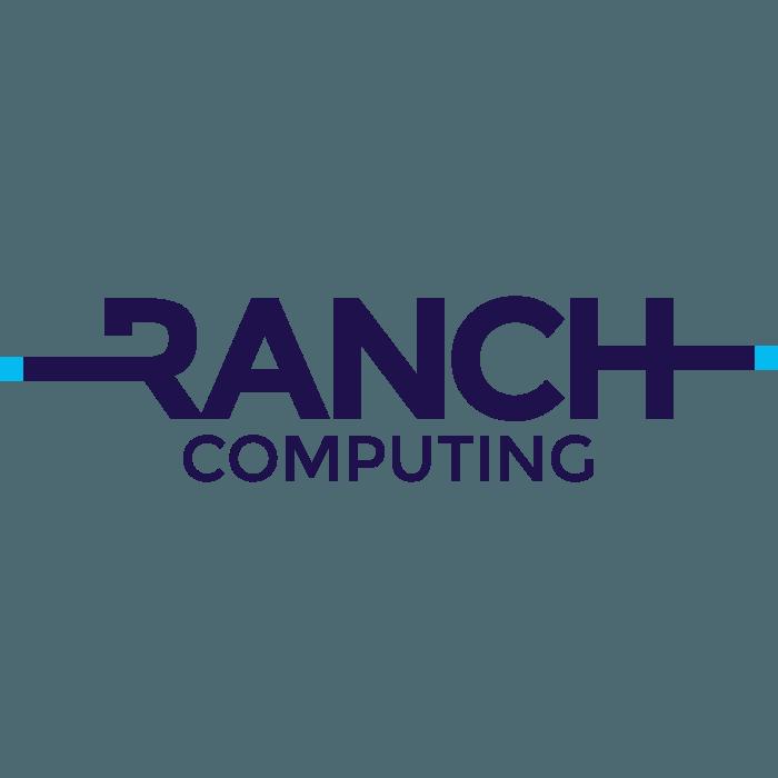 Logo Ranch Computing