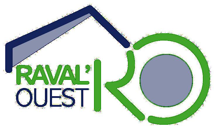 Logo SARL Raval'Ouest
