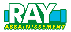 Logo Ray Assainissement