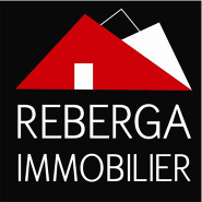 Logo Reberga Immobilier