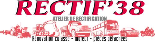 Logo Rectif'38