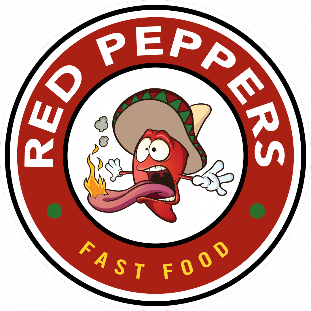 Logo Red Peppers