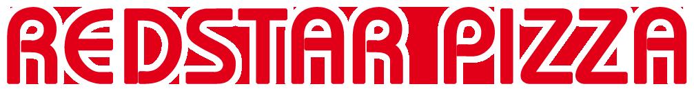 Logo Redstar Pizza