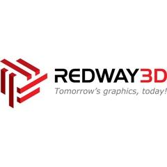Logo Redway3D