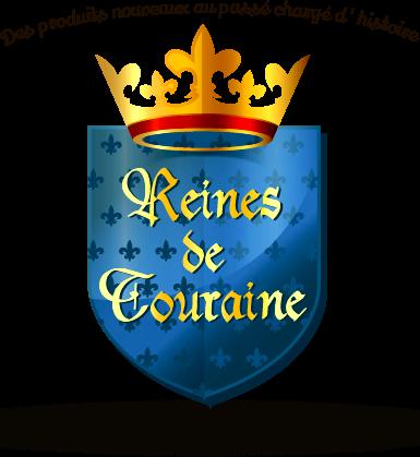 Logo Reines de Touraine