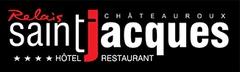 Logo Relais Saint-Jacques