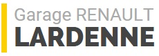 Logo Renault Lardenne