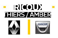 Logo Ricoux