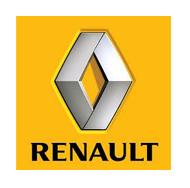 Logo Garage Weber - Agent Renault