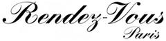Logo Rendez Vous Paris