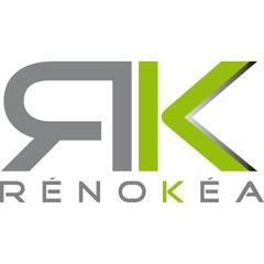 Logo Renokea