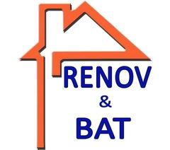 Logo Renov & Bat
