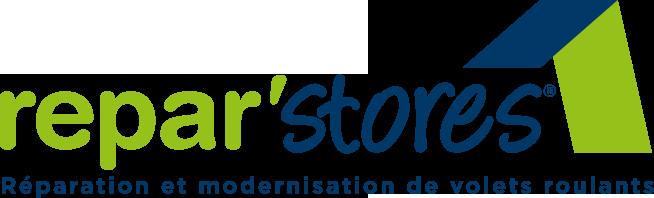 Logo Repar'Stores