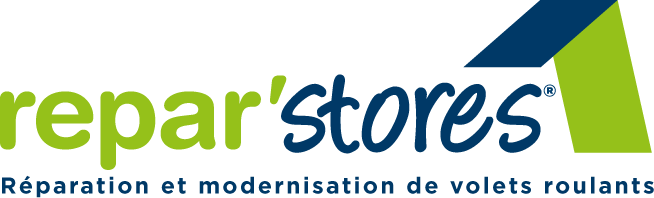 Logo Repar Stores