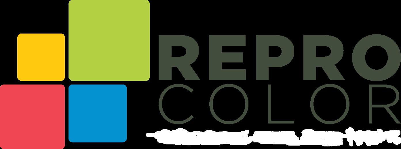 Logo Reprocolor