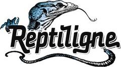 Logo Reptiligne