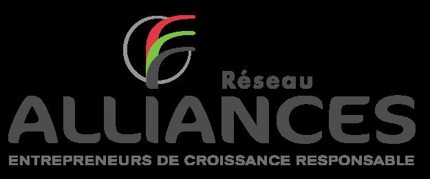Logo Reseau Alliances pour la Responsabilite Sociale et Environnementale des Entreprises