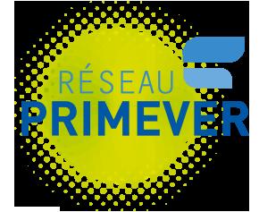 Logo Prim@Ever Immo