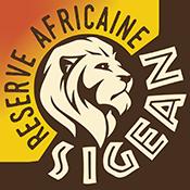 Logo La Reserve Africaine de Sigean