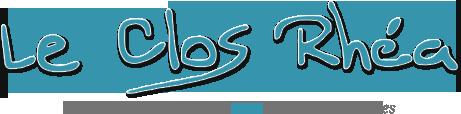 Logo Le Clos Rhea