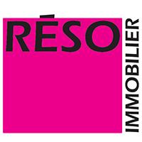 Logo Reso Immobilier