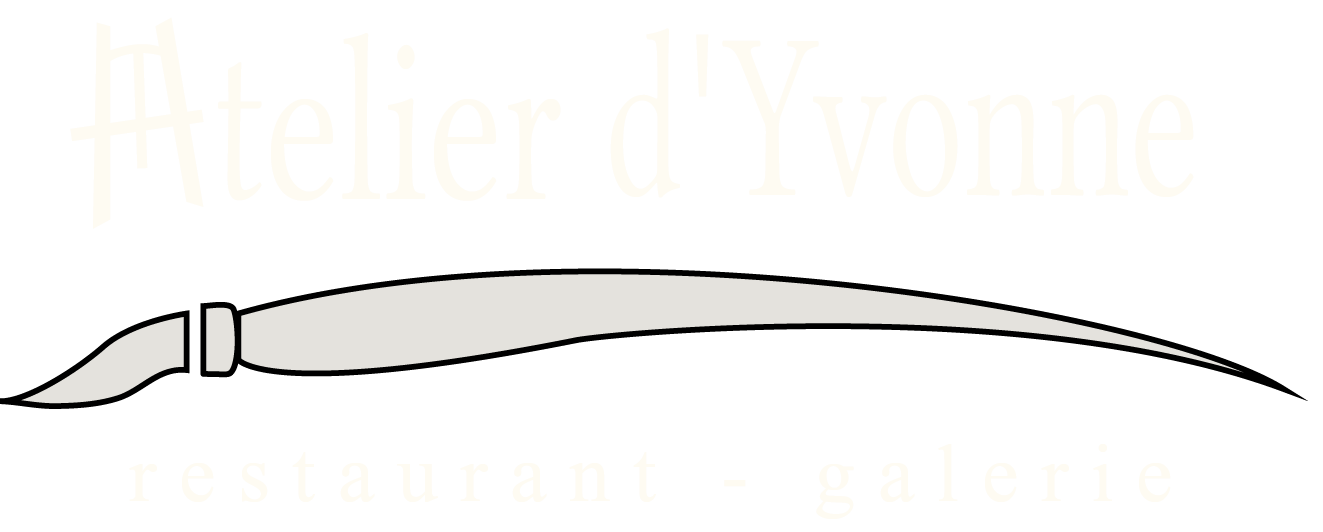Logo L'Atelier d'Yvonne
