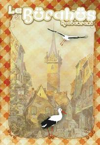 Logo SARL Burahaus