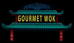 Logo Gourmet Wok