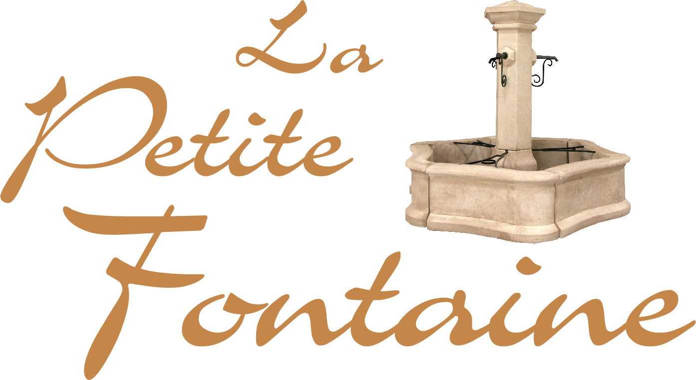 Logo La Petite Fontaine