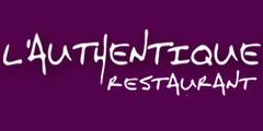 Logo L'Authentique