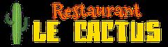 Logo Le Cactus