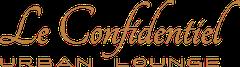 Logo Confidentiel Paris