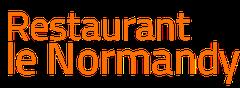 Logo Restaurant le Normandy