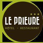 Logo Le Prieure