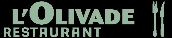 Logo L'Olivade