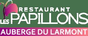 Logo Restaurant les Papillons